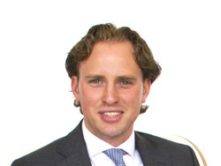 Jens van Hasenbroek naar Capital Value