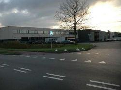 Yamato Transport huurt 7.500 m2 in Ridderkerk