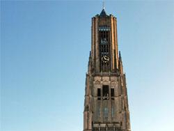 Kerktoren wordt museum Slag om Arnhem