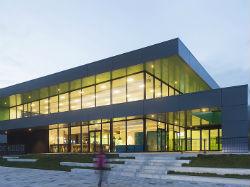 Topsportcentrum Koog aan de Zaan geopend