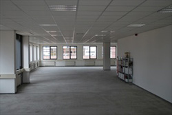 Eerste afname kantorenleegstand sinds 2008