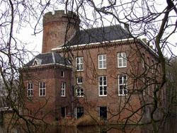 'Utrechtse kastelen moeten luiken openen'