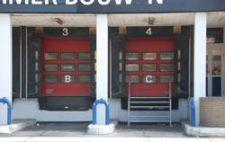 België krijgt eerste Airbnb voor magazijnen