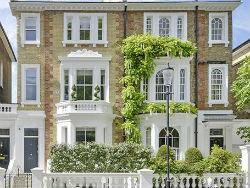Huren woningen Londen dalen