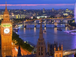'Zachte landing voor Britse woningmarkt'