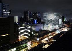 Blackstone en Multi: Forum Rotterdam gaat door