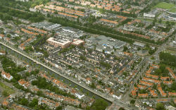 Bouwstart 146 woningen Connexxion-terrein Haarlem