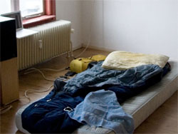 Amsterdam ontdekt overvolle illegale pensions