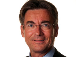 Maxime Verhagen gaat Bouwend Nederland leiden