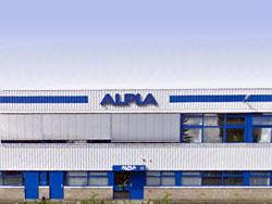 Internos verhuurt 4.000 m2 aan Alpla