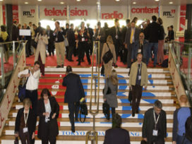 Internationale vastgoedbeurs Mipim