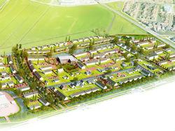 Begin ontwikkeling woonwijk in Berkel en Rodenrijs