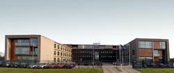 Groningen wil kantoren op Kranenburg