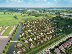 ASR betrekt bewoners bij ontwerp woningen Schoonhoven