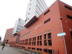 PingProperties verlengt huurovereenkomst UWV Groningen