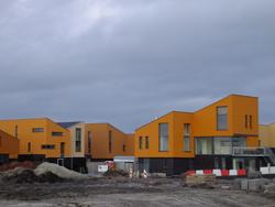 PvdA wil weer bouwen in het groen