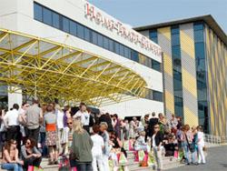 Herfinanciering voor CBRE Dutch Retail Fund