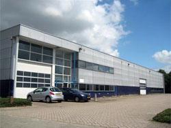 Mondial VSN huurt bedrijfsruimte in Nieuwegein