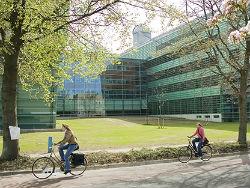 Arnhem/Nijmegen ziet campus als economische motor