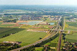 Stadsregio akkoord met Gelderse weidewinkels