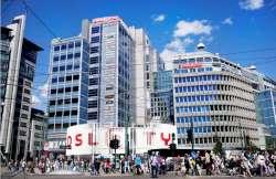 Klépierre koopt winkelcentrum Oslo City