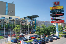 Atrium plaatst voor 350 miljoen euro obligaties