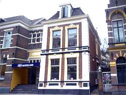 Particuliere belegger koopt voormalig schoolgebouw