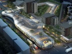 Ruime meerderheid Zoetermeer voor Holland Outlet Mall