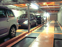 Tarieven parkeergarages 9 procent gestegen
