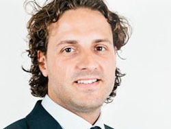 Philippe Hendriks naar CBRE Industrial & Logistics