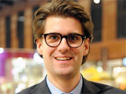 Pieter Polman: Omzethuur als stimulans voor actieve shopping center management