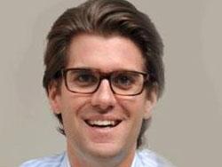 Pieter Polman Manager Leasing Wereldhave