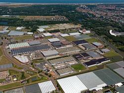 Bedrijventerrein Poeldijk krijgt 16.000 zonnepanelen