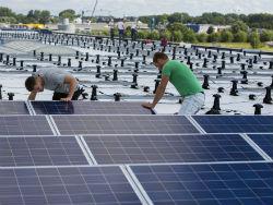 Savills: 'Nederlandse zonneparken interessante beleggingskans'