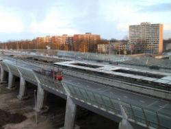 Amsterdam besteedt stationslocatie in Noord aan