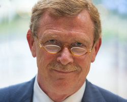 Man van de Maand: René Hogenboom