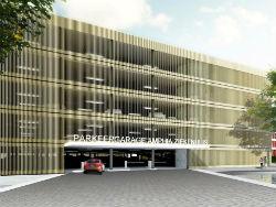 Green ontwikkelt parkeergarage Breda