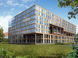 Shell huurt 27.000 m2 in Rijswijk