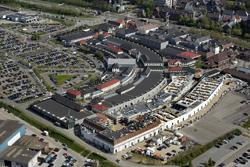Recordaantal bezoekers Outlet Roermond