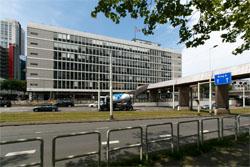 Rotterdam neemt Schiekadeblok over van LSI