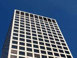 Fortress verhuurt 1.440 m2 kantoor in Rotterdam