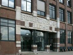 Kuehne en Nagel verlengt huur in  Rotterdam