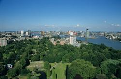 Rotterdam maakt duizenden huizen zuiniger