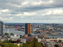 Prijsvraag Rotterdam voor gezinsappartementen