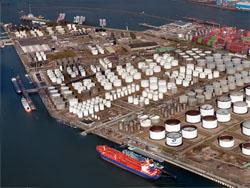 Odfjell Rotterdam feitelijk failliet