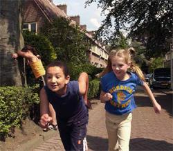 Ruimte voor gezinnen in Rotterdam