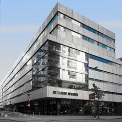 Nieuw huurcontract OOCL in WNA Building