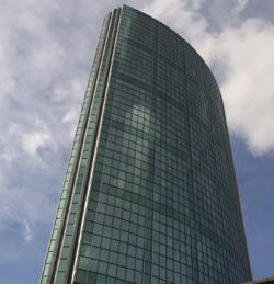 Beurs Rotterdam verhuurt in 2012 11.780 m2 kantoorruimte