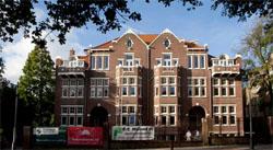 COD voltooit transformatie kantoor Badhuisweg