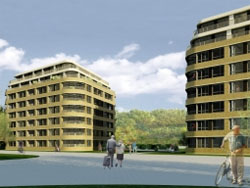 Nieuwbouw vervangt zorgcentrum Scheveningen